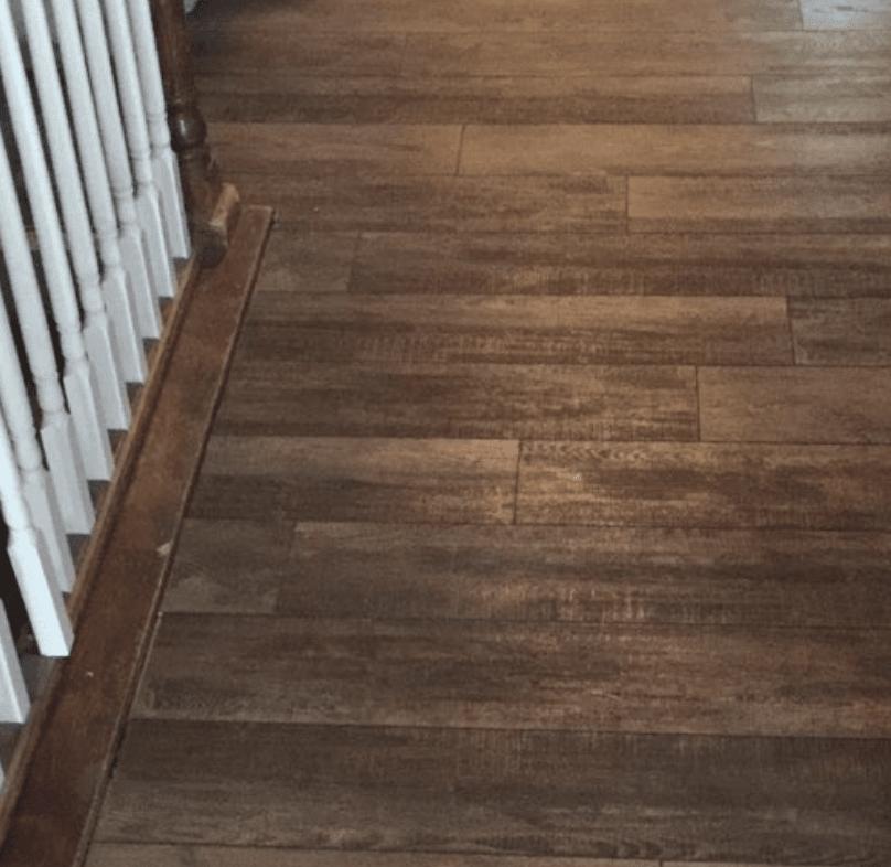 Hardwood flooring from Olympia Floor Source in DuPont, WA