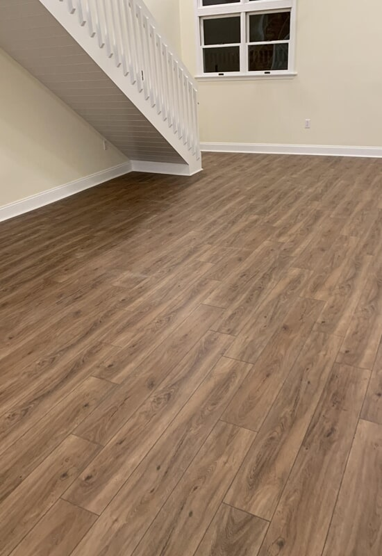 Luxury vinyl planks from Olden Carpet and Flooring in Levittown, PA