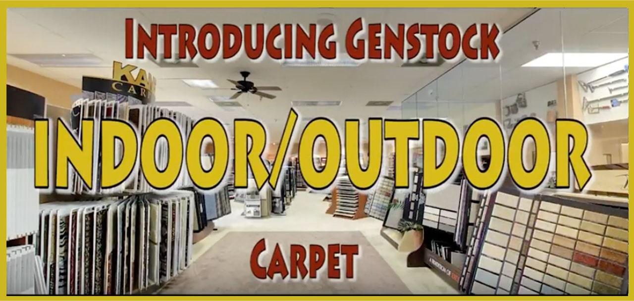 Introducing Genstock Stride carpet from General Floor in New Castle, DE