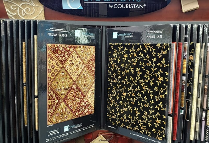Patterned carpets and rugs for your Rogue River, OR home from Quality Flooring