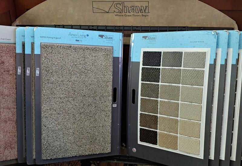 Carpet from Shaw floors for your Medford, OR home from Quality Flooring