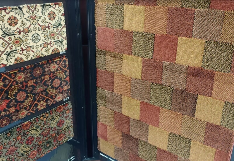Natural carpet colors for your Merlin, OR home from Quality Flooring