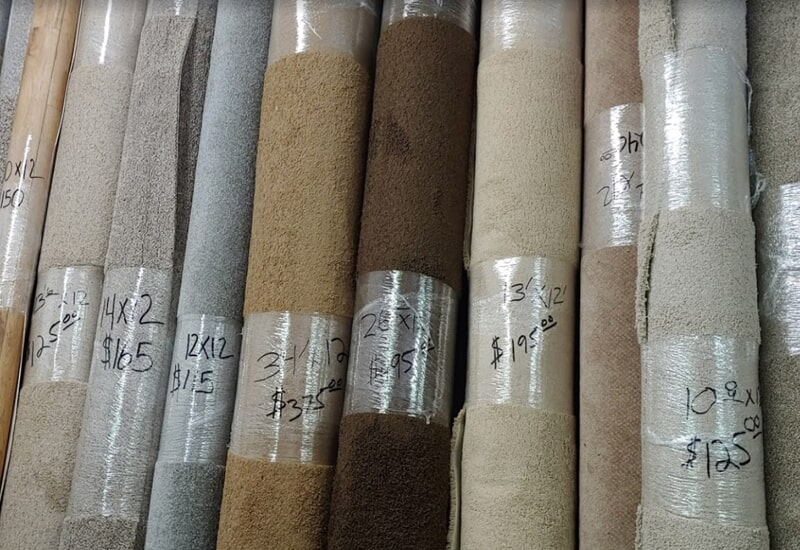 Carpet by the roll for your Rogue River, OR home from Quality Flooring