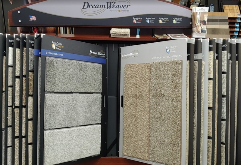 Dream Weaver carpet for your Medford, OR home from Quality Flooring