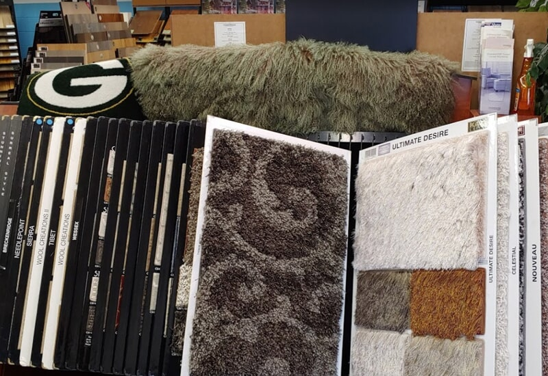 The softest carpet options for your Grants Pass, OR home from Quality Flooring