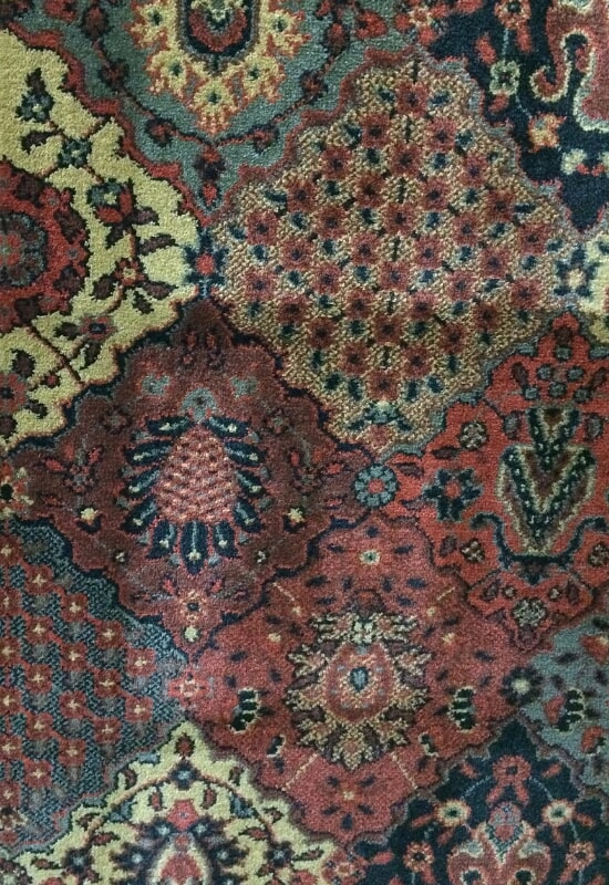 Traditional area rugs for your Grants Pass, OR home from Quality Flooring