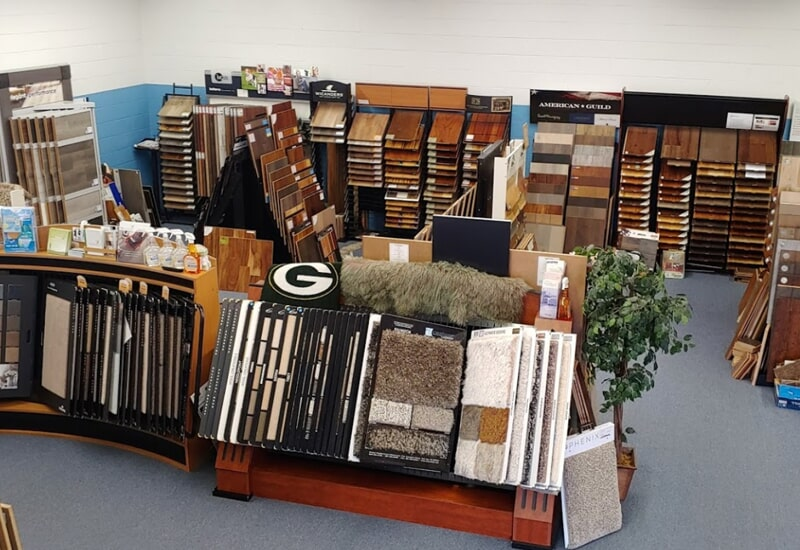 Every carpet type for your Merlin, OR home from Quality Flooring
