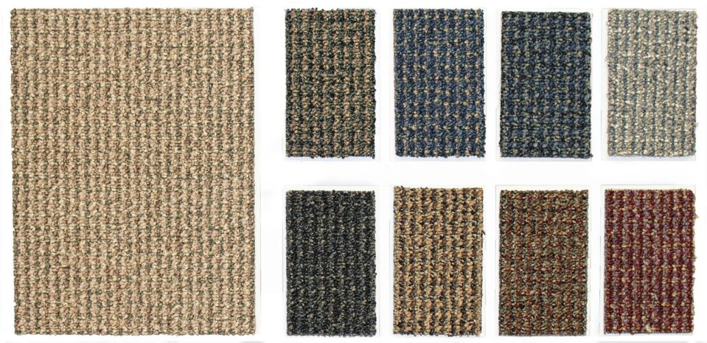 GF Contract - Enhanced Loop Graphics Carpet from General Floor in Egg Harbor Township, NJ