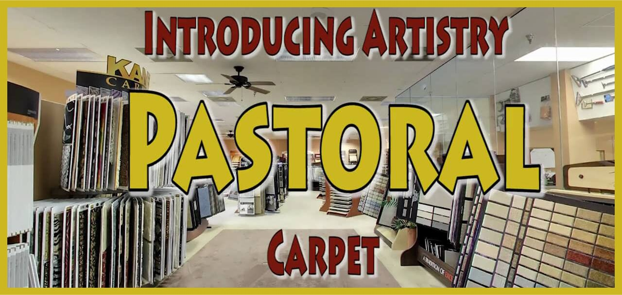 Introducing Artistry Pastoral Carpet at General Floor in Plymouth Meeting, PA