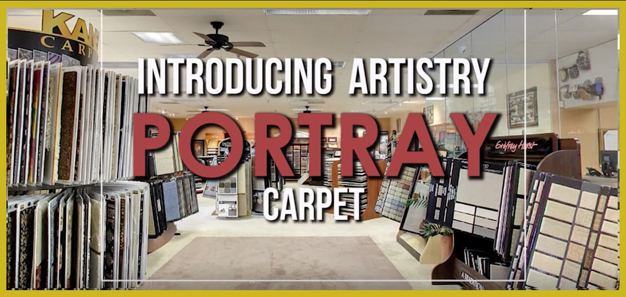 Introducing Artistry Portray Carpet at General Floor in Bensalem, PA