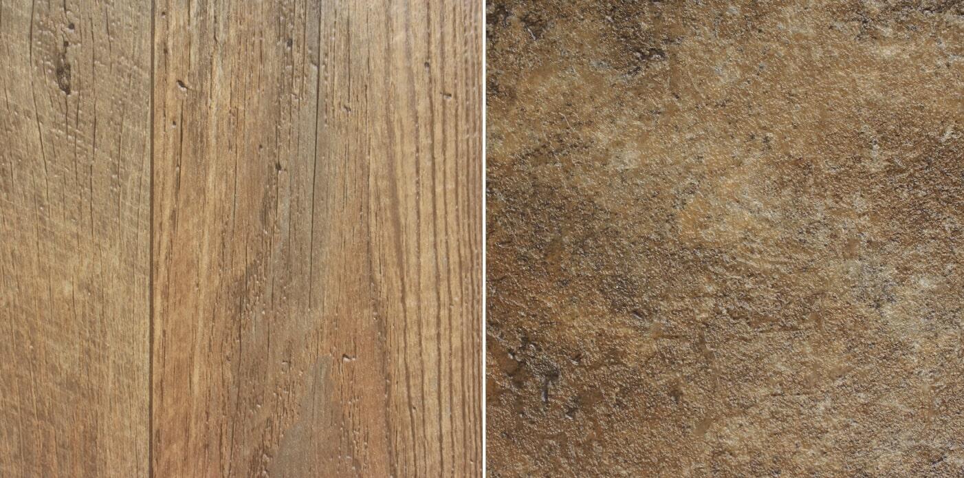 Mannington Benchmark sheet vinyl from General Floor in Kenilworth, NJ