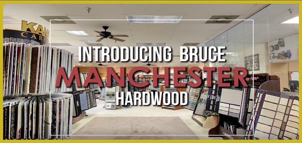 Introducing Bruce Manchester Oak Hardwood at MP Contract Flooring in Pennsauken Township, NJ
