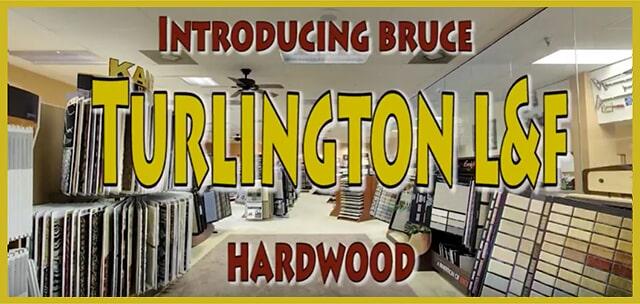 "Introducing Bruce Turlington Lock & Fold 3"" Hardwood at MP Contract Flooring in Bethlehem, PA"