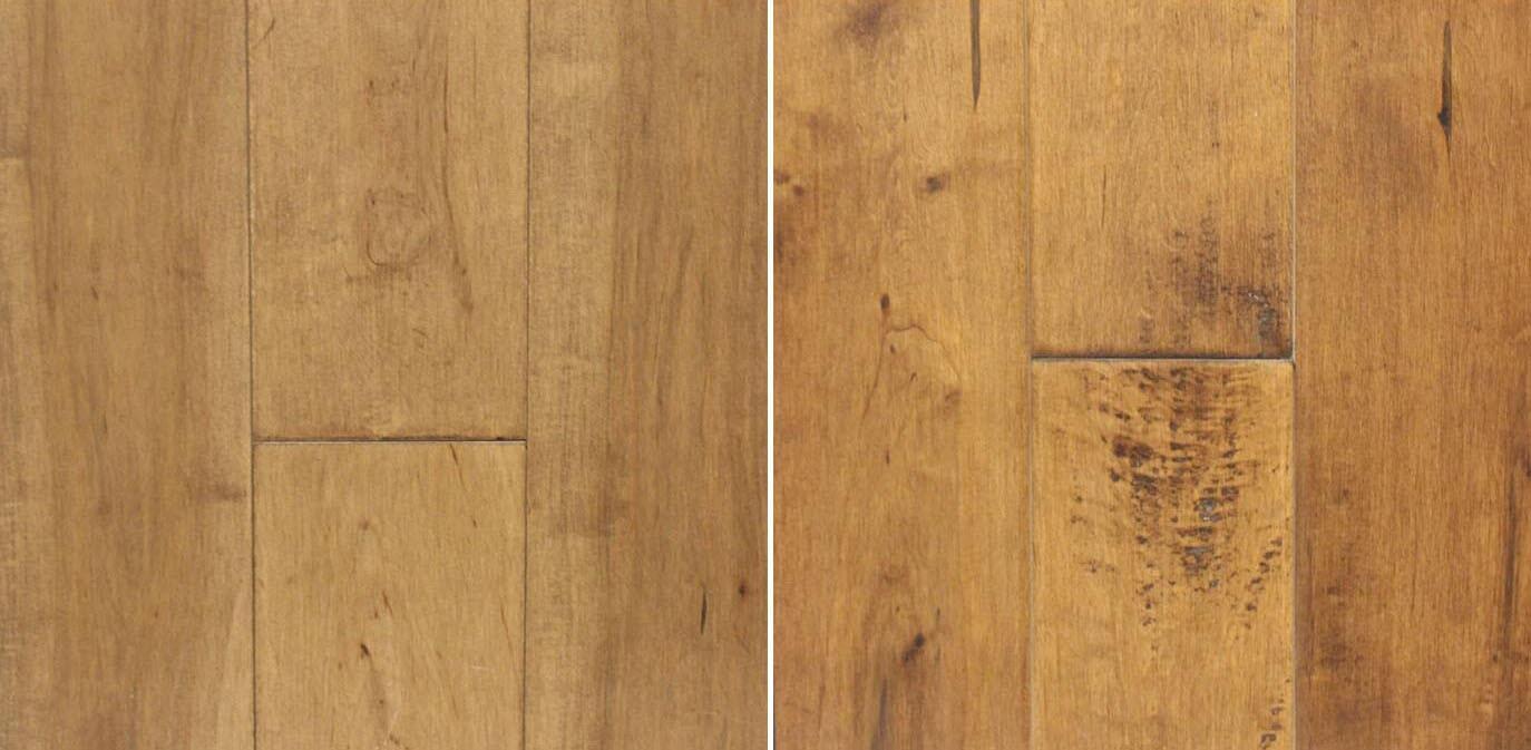 Genwood Fortitude Maple Hardwood from General Floor in Hackensack, NJ