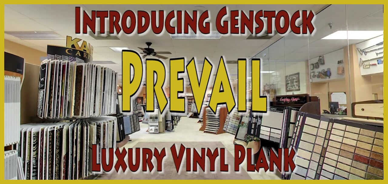 Introducing Genstock Prevail LVP from MP Contract Flooring in Bethlehem, PA