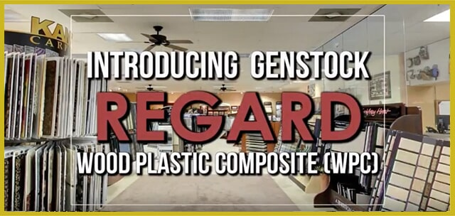 Introducing Genstock Regard WPC from MP Contract Flooring in Hatboro, PA
