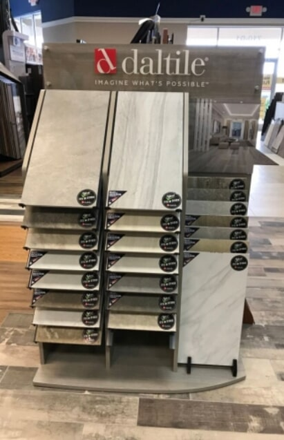 daltile tile flooring from The Wholesale Flooring in Brunswick County, NC