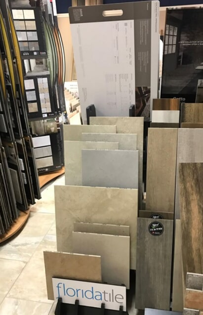 Floridatile from The Wholesale Flooring in Conway, SC