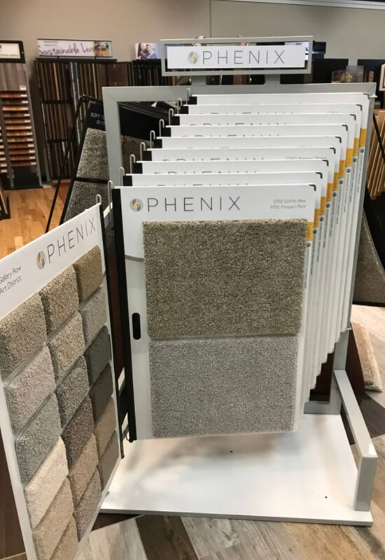 Phenix carpet from The Wholesale Flooring in North Myrtle Beach, SC