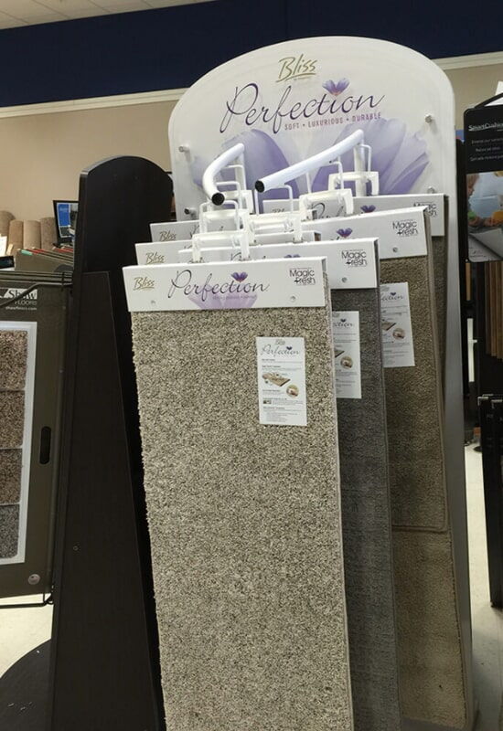 Bliss Perfection from The Wholesale Flooring in Loris, SC