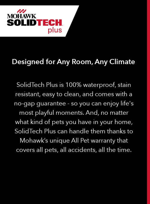 Designed for Any Room, Any Climate