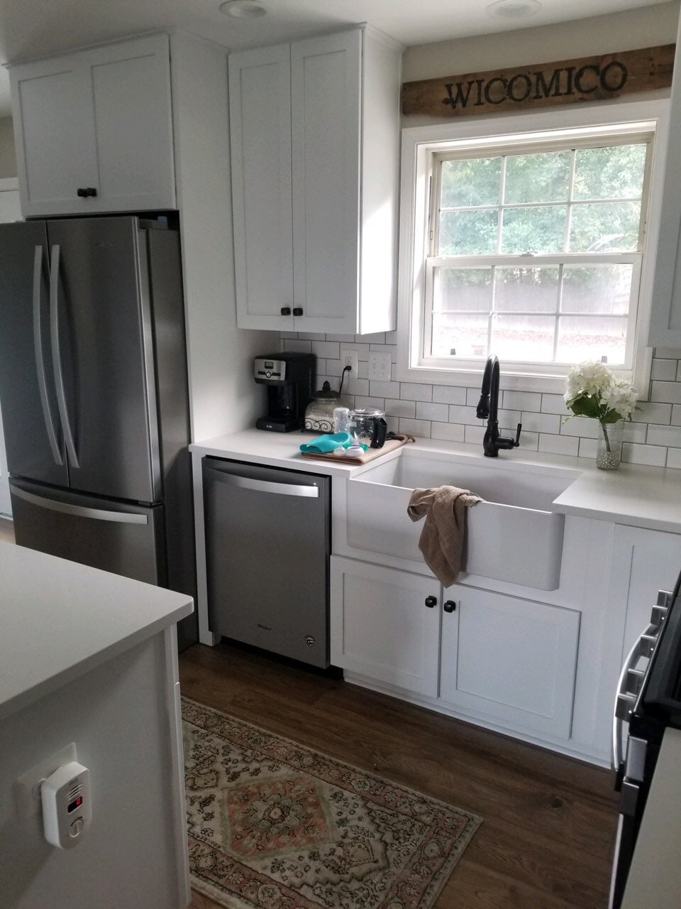 Kitchen remodeling in  from Southern Maryland Kitchen Bath Floors & Design