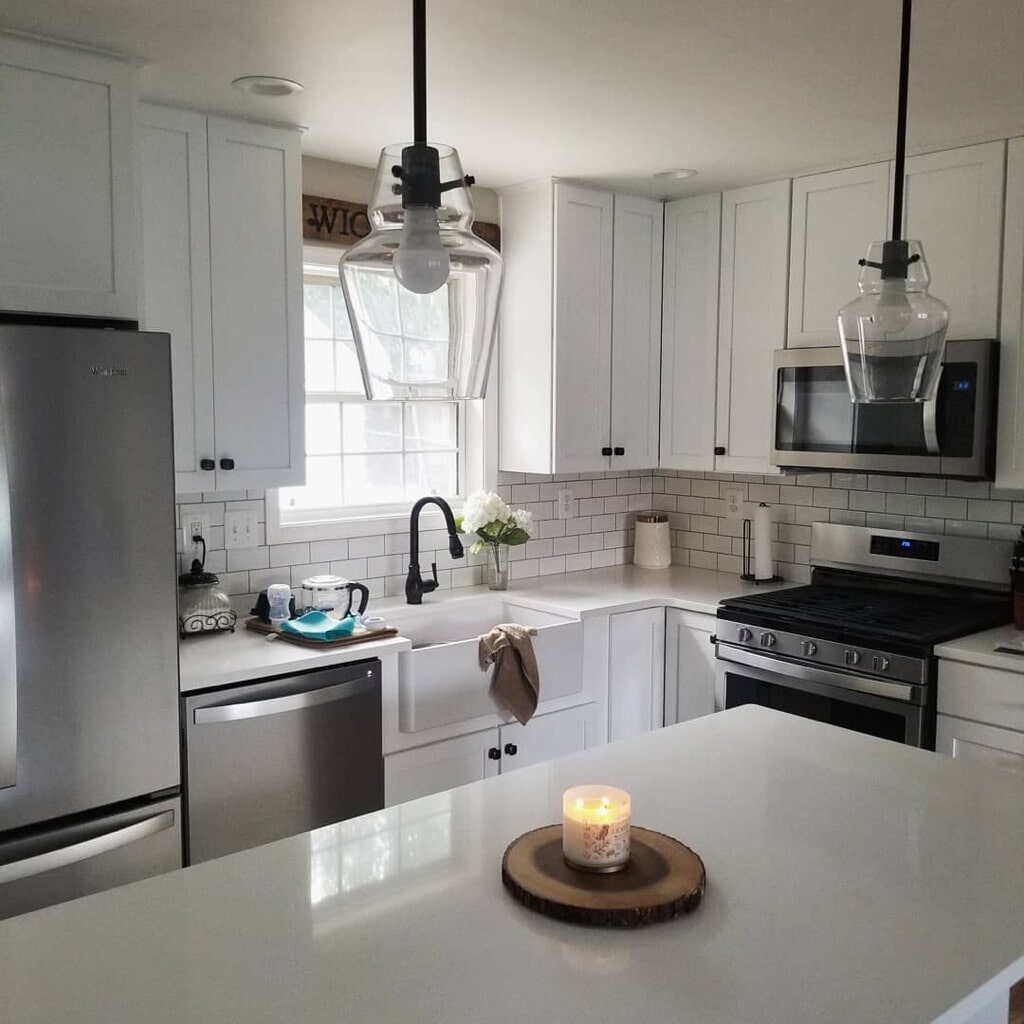 Kitchen remodel in  from Southern Maryland Kitchen Bath Floors & Design