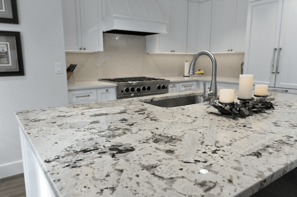Granite countertops in Portland, OR from All Surfaces