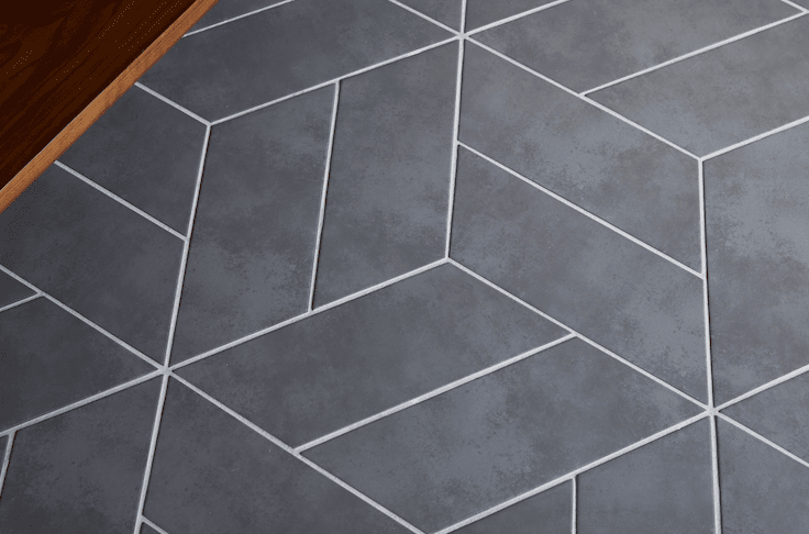 Custom tile flooring in Portland, OR from All Surfaces