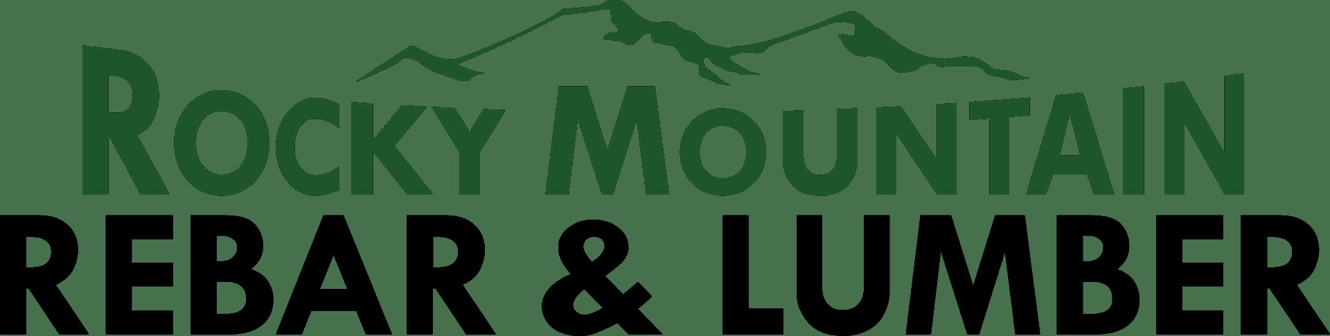 Rocky Mountain Rebar and Lumber Logo