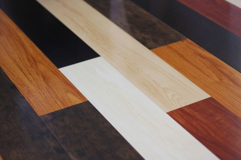 Luxury vinyl plank flooring options in Sandy, UT from Cost U Less Flooring