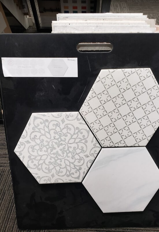 Tiles in Murray, UT from Cost U Less Flooring