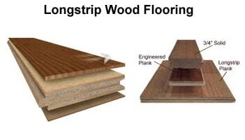 Longstrip Wood Flooring