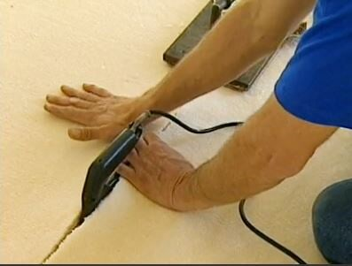 UNDERSTAND THIS ABOUT SEAMS with General Floor in Lancaster, PA