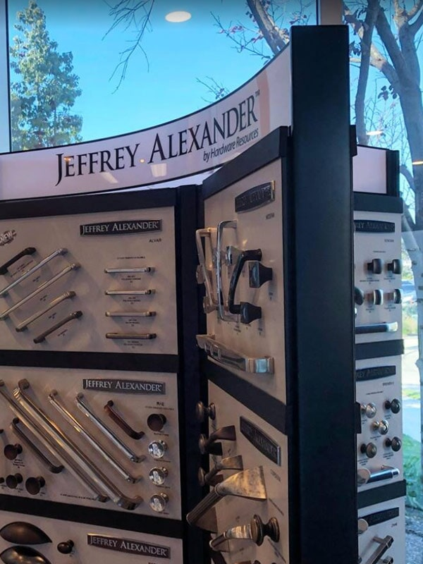 Hardware Resources for your Highland, CA home from Simple Touch Interior Solutions