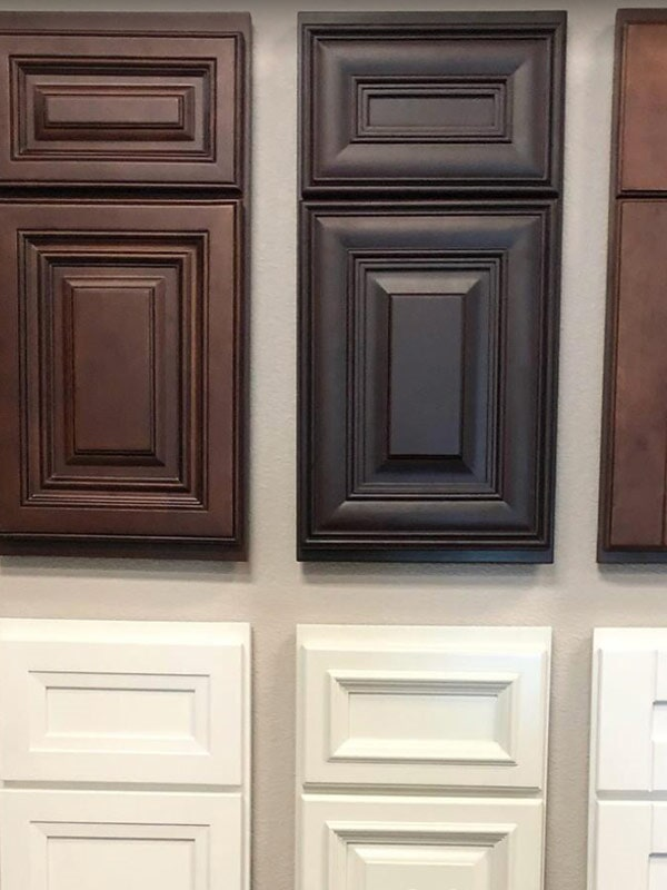 Gorgeous trim options for your San Bernardino, CA home from Simple Touch Interior Solutions