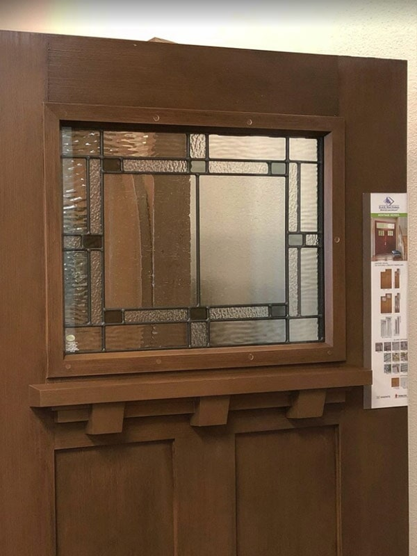 Glass windows for your San Bernardino, CA home from Simple Touch Interior Solutions