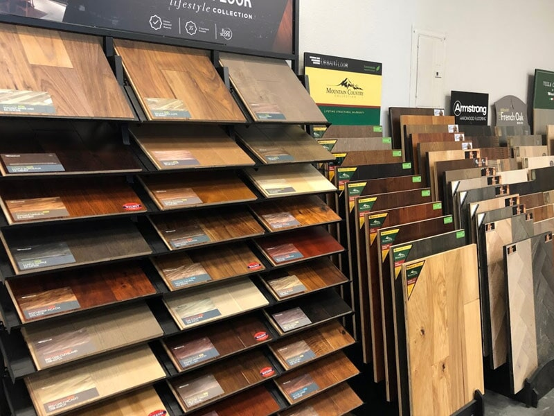 Urban Floor products for your Yucaipa, CA home from Simple Touch Interior Solutions