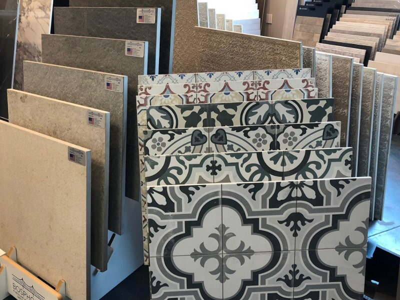 Mosaic tile for your Highland, CA home from Simple Touch Interior Solutions