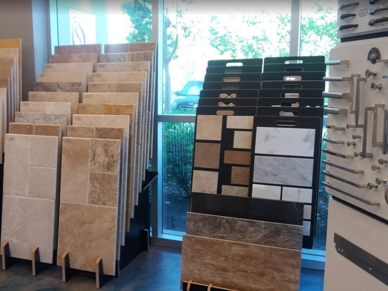 Stone flooring for your Highland, CA home from Simple Touch Interior Solutions