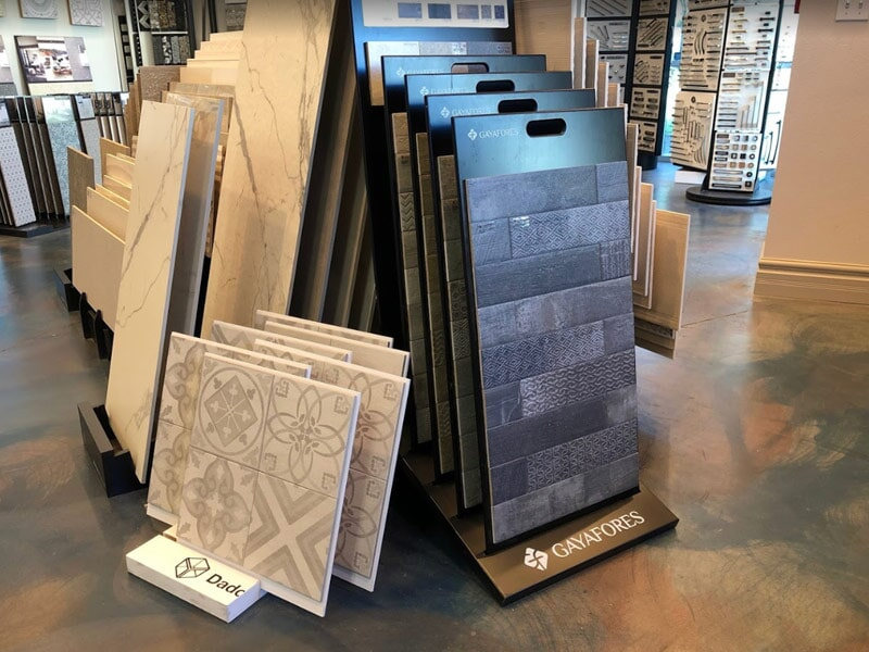 Gayafores tile for your Loma Linda, CA home from Simple Touch Interior Solutions