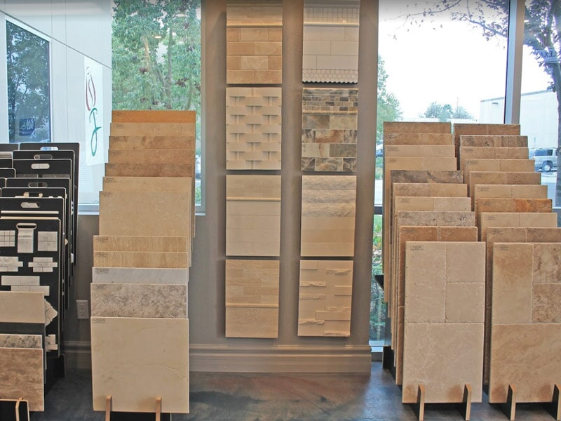 Tile shower options for your Redlands, CA home from Simple Touch Interior Solutions