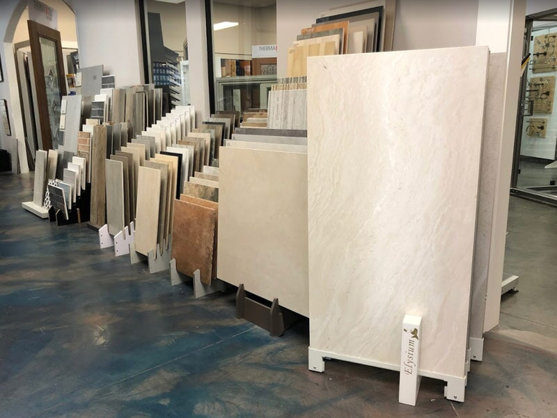 Elysium Tiles for your Yucaipa, CA home from Simple Touch Interior Solutions