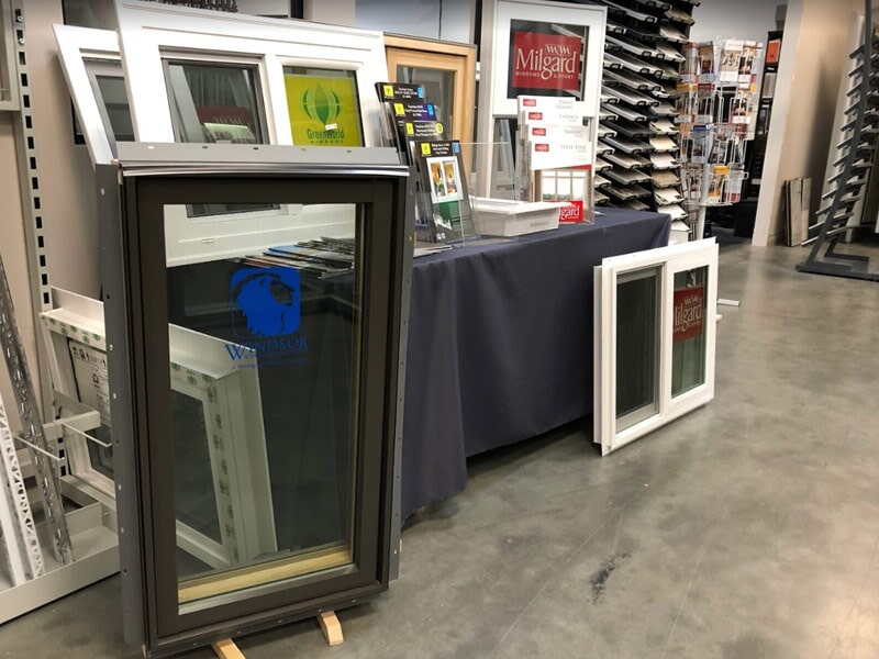 Windows for your San Bernardino, CA home from Simple Touch Interior Solutions