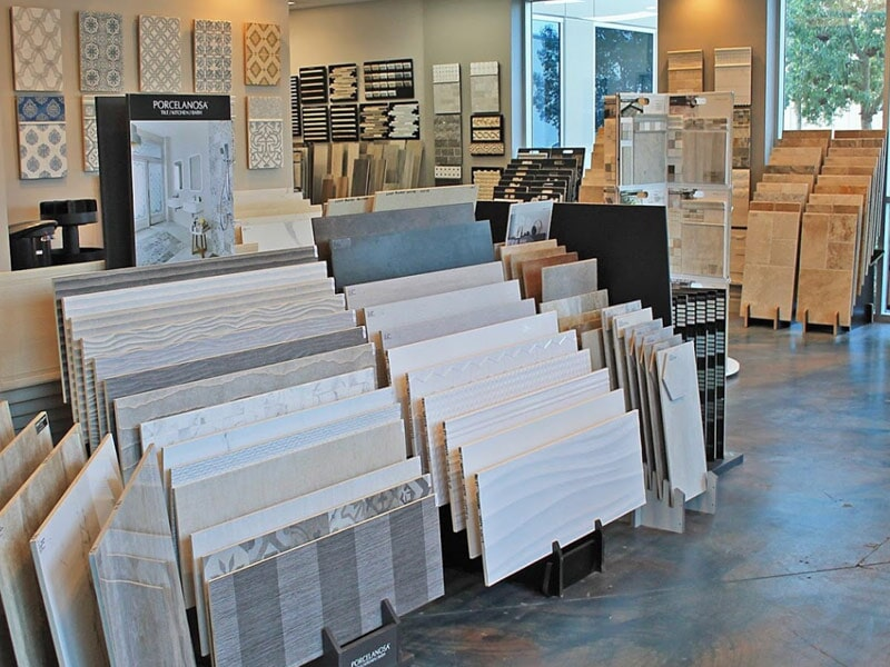 Porcelanosa products for your Redlands, CA home from Simple Touch Interior Solutions