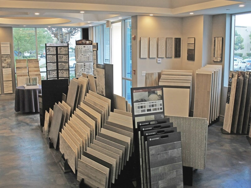 Tile flooring for your Yucaipa, CA home from Simple Touch Interior Solutions