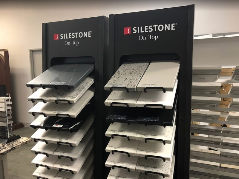 Silestone products for your San Bernardino, CA home from Simple Touch Interior Solutions