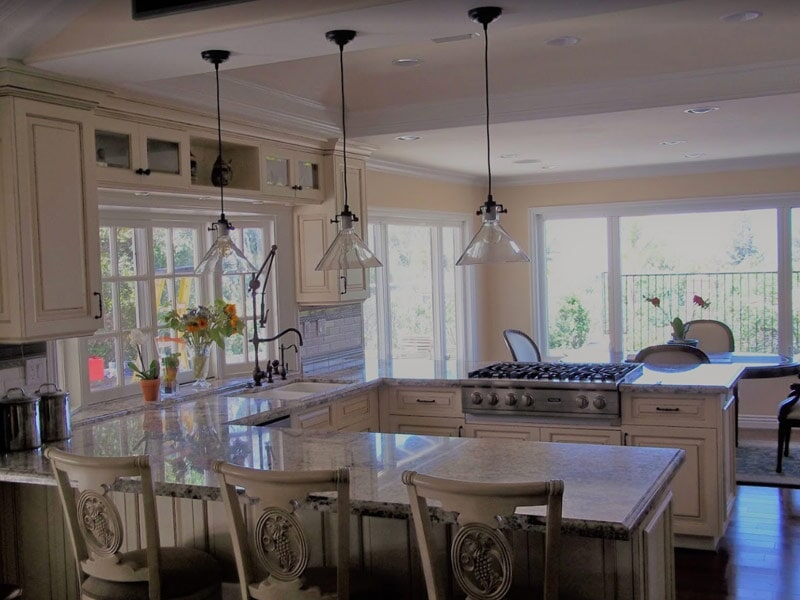 Kitchen remodeling in Redlands, CA from Simple Touch Interior Solutions