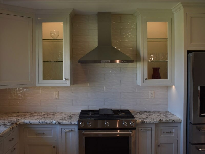 Custom cabinets in Yucaipa, CA from Simple Touch Interior Solutions