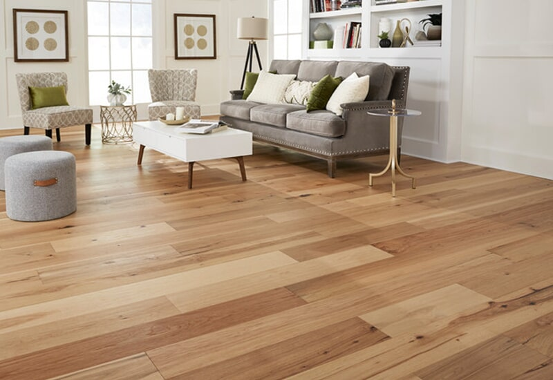 Classic wood floors in San Bernardino, CA from Simple Touch Interior Solutions